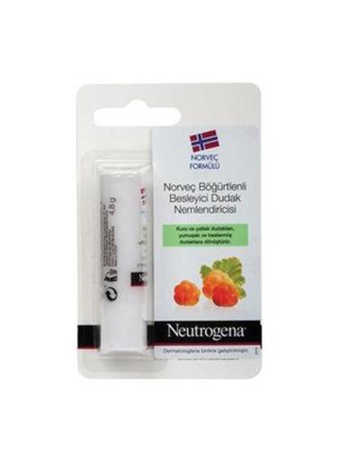 Neutrogena Neutrogena Norveç Böğürtlenli Besleyici Dudak Nemlendiricisi Renksiz